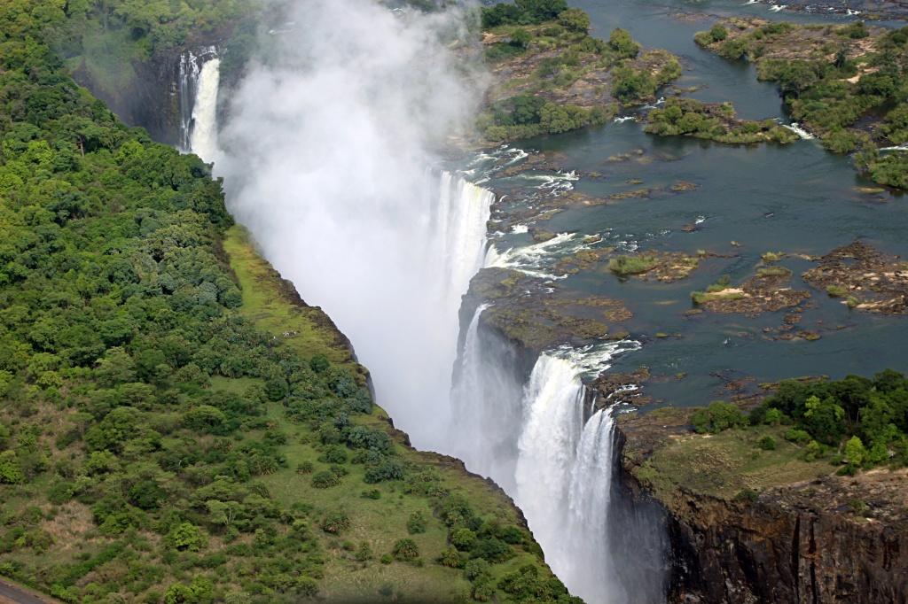 Автор: Pius Mahimbi. Фото:  www.flickr.com