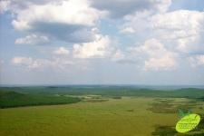 Тунгусский природный заповедник