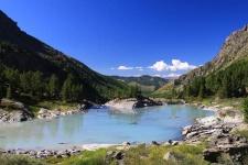 Куйгукские озера