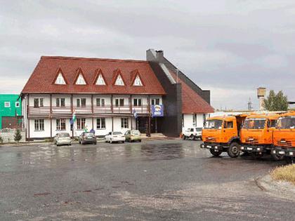 Мотель «У Петровича». Фото: newsib.net