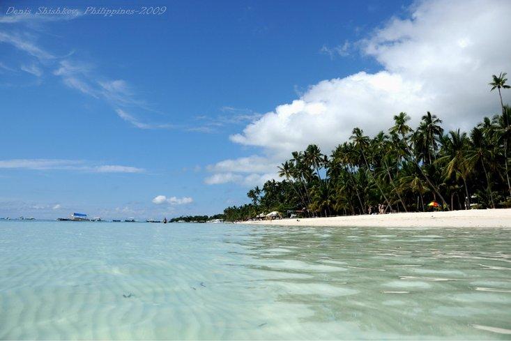 Остров Панглао. Фото с сайта pilipino.ru