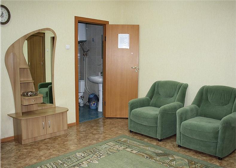Студия. Фото: www.online-sauna.ru