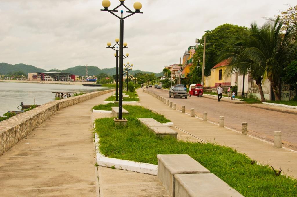 Улицы города. Автор: GOC53. Фото:  www.flickr.com