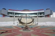 Новосибирский планетарий
