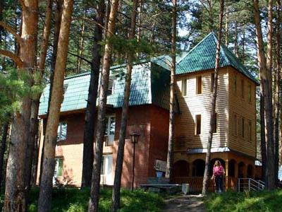 Корпус «Александра». Фото: www.turistka.ru