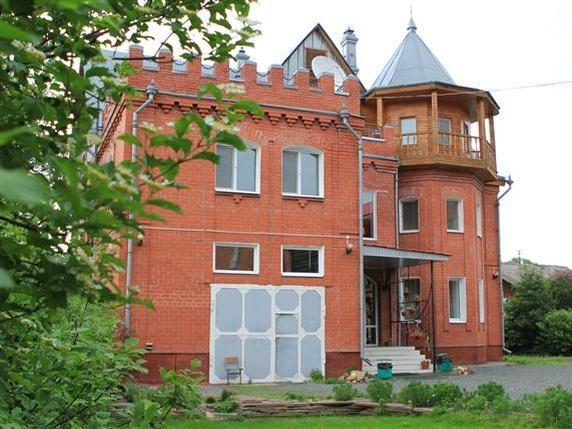 Отель «Постоялый Двор». Фото: postdvor.ru