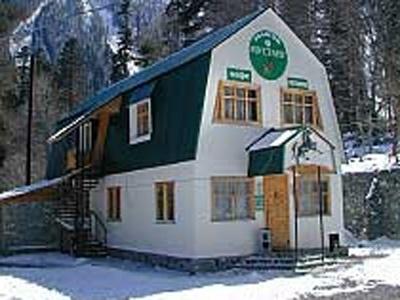 Фото: www.dombay-mustang.ru