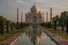 Тадж-Махал (Taj Mahal)