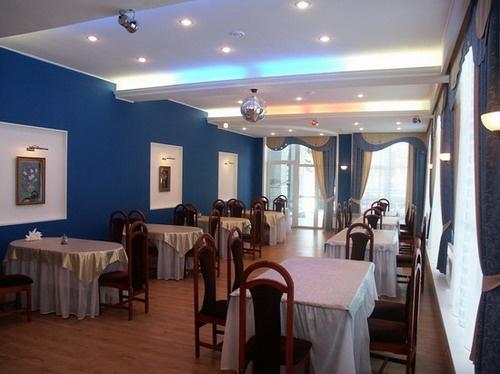 Ресторан. Фото: www.nikatur.ru