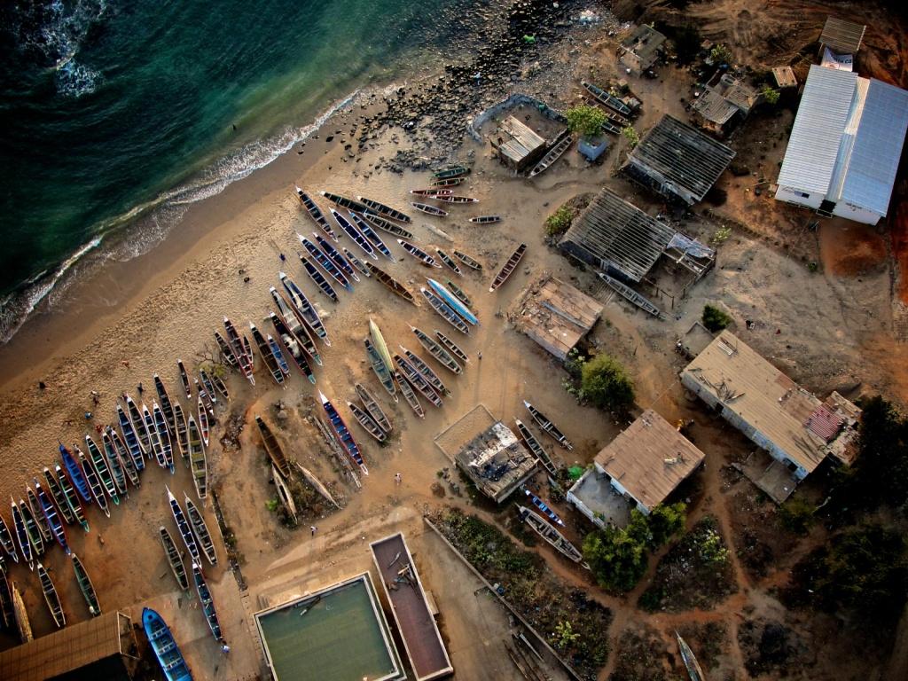 Сенегал. Автор: Jeff Attaway. Фото:  www.flickr.com