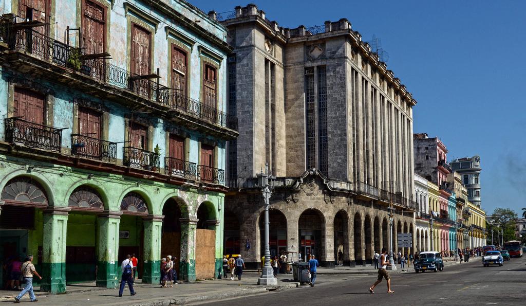 Старая Гавана. Автор: My Huy Streetphotography. Фото:  www.flickr.com