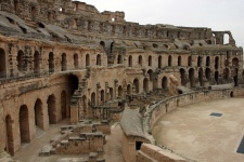 Колизей (Эль-Джем)