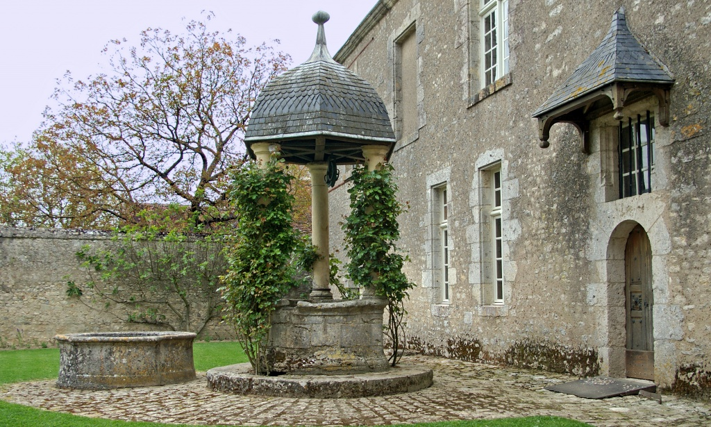 Замок Тальси. Автор: sybarite48. Фото:  www.flickr.com
