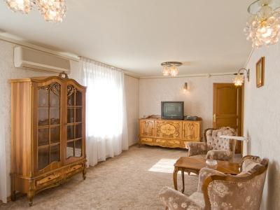 Апартаменты. Фото: www.yahont.ru