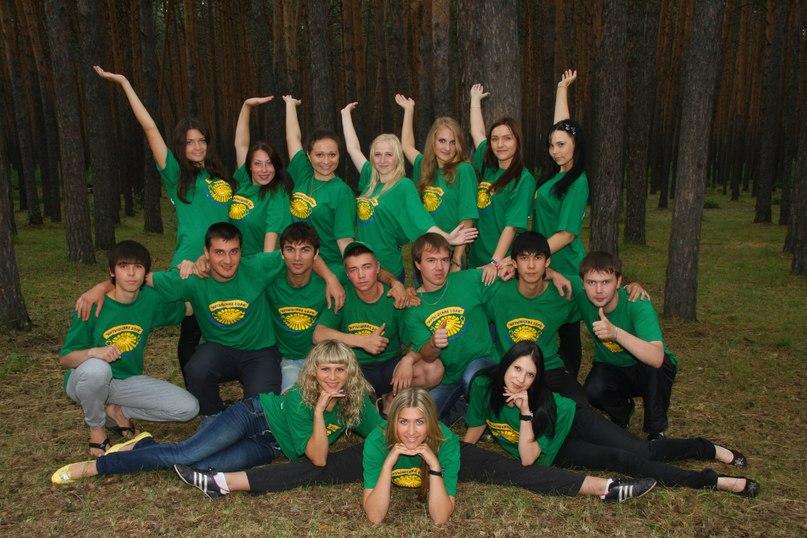 лагеря в омской области