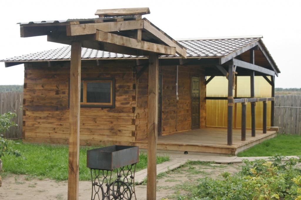 Гостевой дом в яровом посуточно