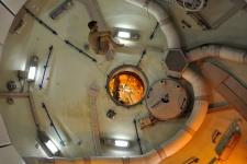 Космический центр имени Линдсона Джонсона (The Lyndon B. Johnson Space Center, JSC)
