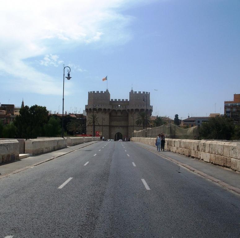 Автор: Carlesmari. Фото:   wikimedia.org