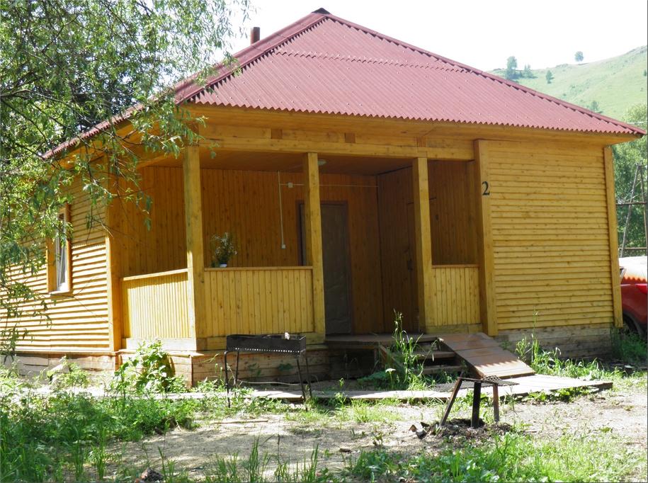 Зимний дом. Фото: pantovie-vanni.ru