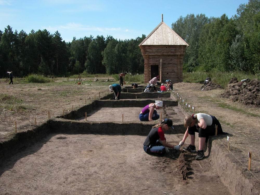 Фотография предоставлена Новосибирским государственным краеведческим музеем. Автор: Андрей Бородовский.