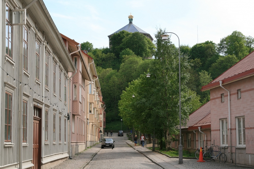 Автор: Bernt Rostad. Фото:  www.flickr.com