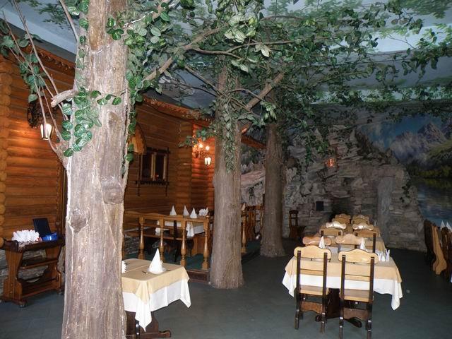 Ресторан. Фото: fortevrika.ru