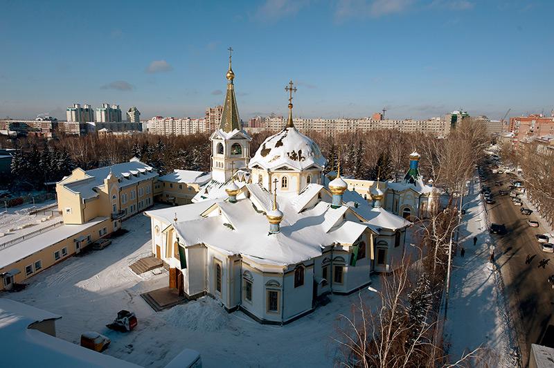 Фото:  vksnsk.ru