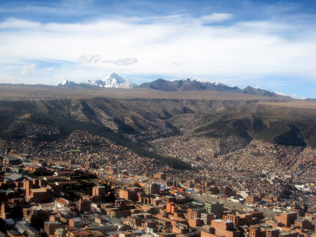 Боливия. Автор: rapidtravelchai. Фото:  www.flickr.com