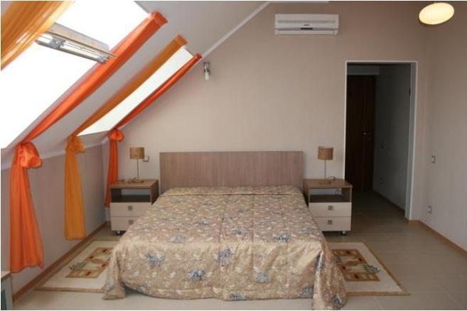 Номер 1 категории. Фото: www.elka-hotel.ru
