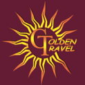 Лого GOLDEN TRAVEL