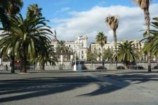 Мои первые поездки в Испанию. Впечатления