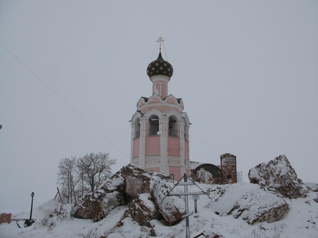 Автор: Eleferen. Фото:  commons.wikimedia.org