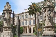 Палаццо Барберини (Palazzo Barberini)