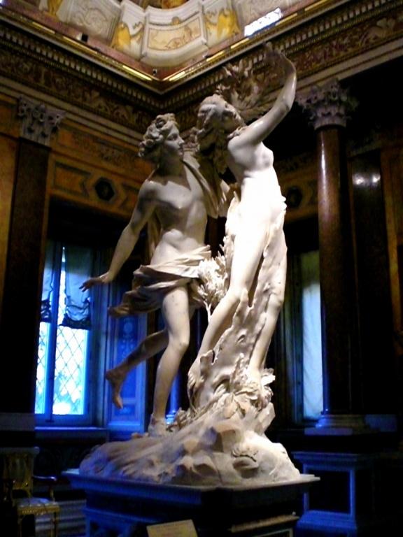 «Аполлон и Дафна» (Бернини)