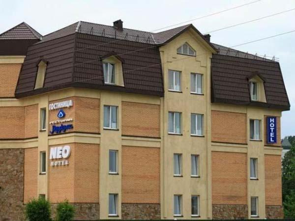 Отель Neo