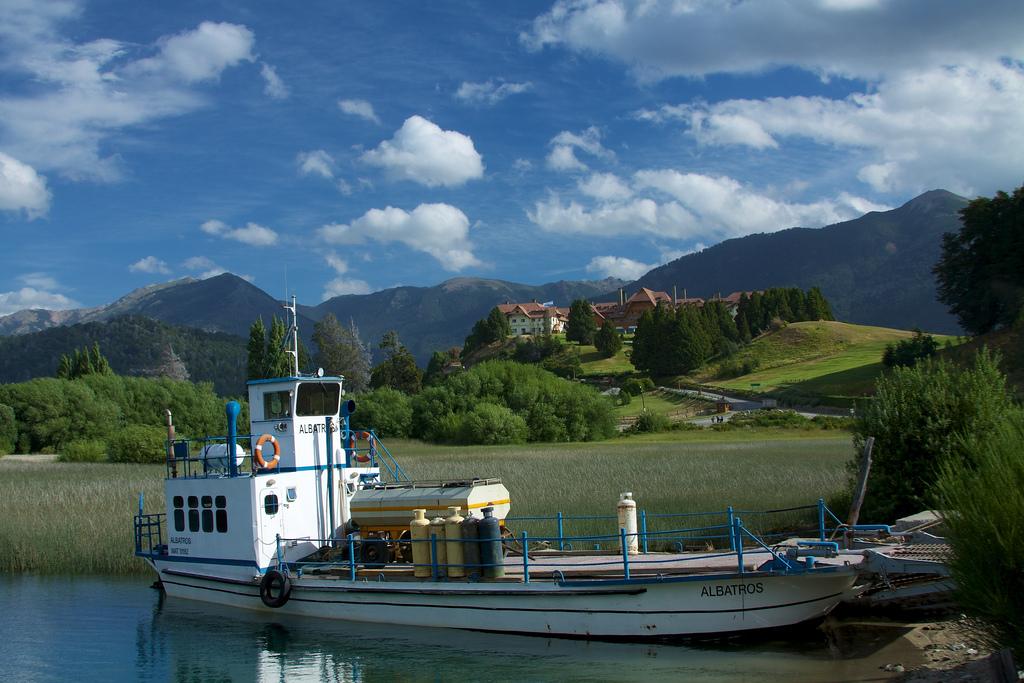 Природа Аргентины. Автор: mckaysavage. Фото:  www.flickr.com