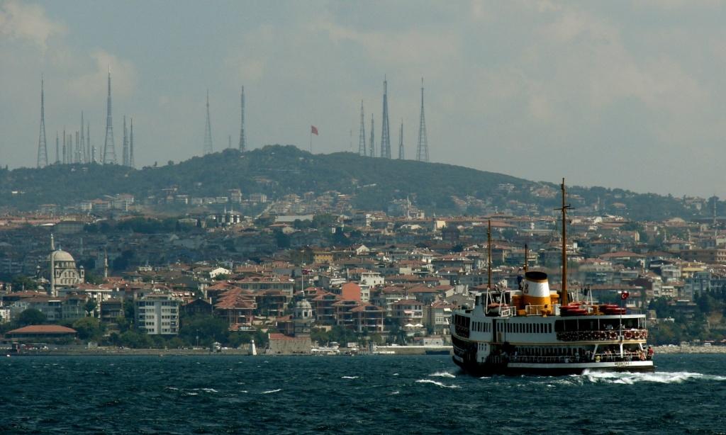 Автор: Senol Demir. Фото:  www.flickr.com