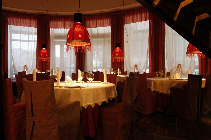 Ресторан. Фото:  blagodat22.ru