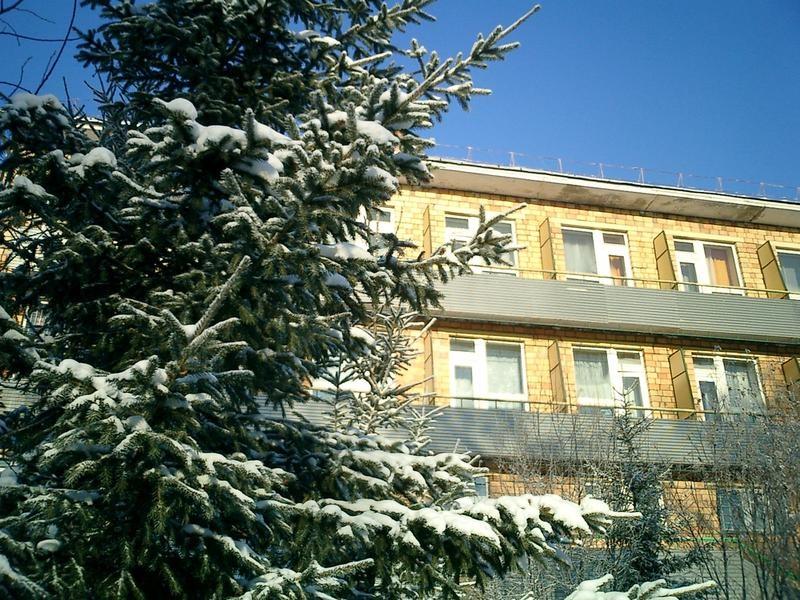 Корпус комплекса. Фото: www.3bear.ru