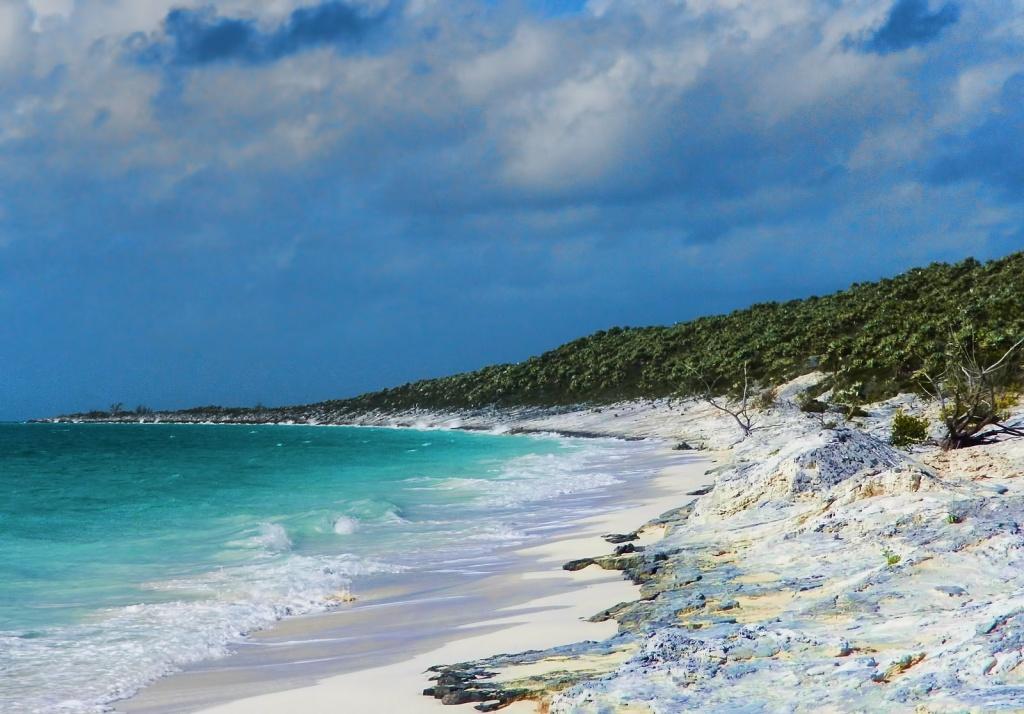 Багамские острова. Автор: trishhartmann. Фото:  www.flickr.com