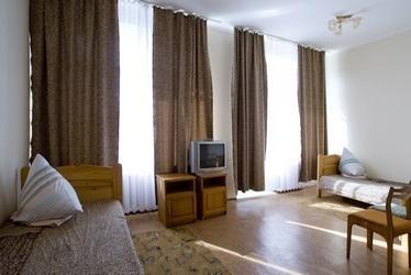 Двухместный номер. Фото: www.avtomobilist-omsk.ru