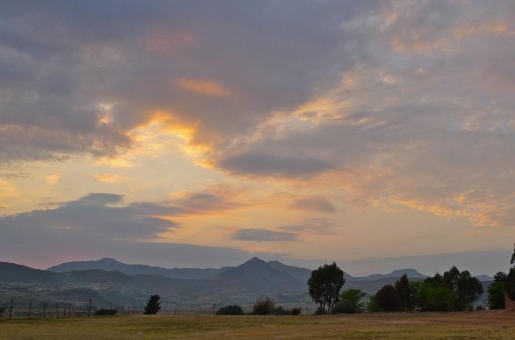 Лесото. Автор: K. Kendall. Фото:  www.flickr.com