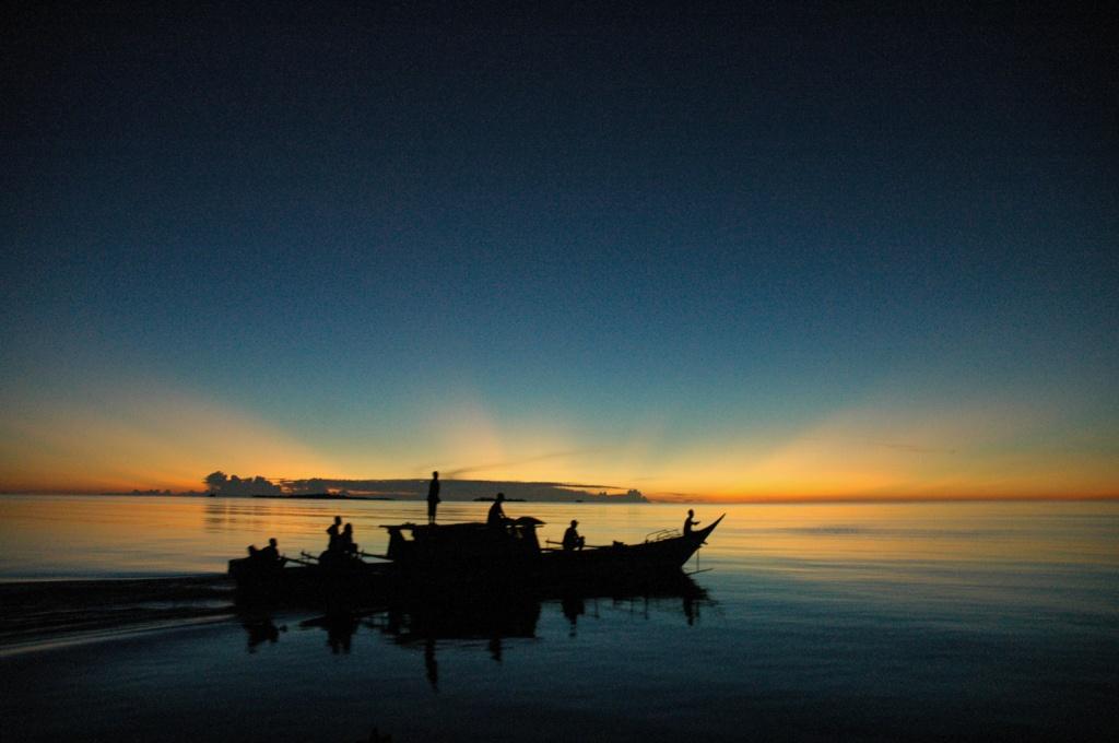 Гвинея. Автор: 710928003. Фото:  www.flickr.com