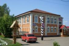 Мариинский музей