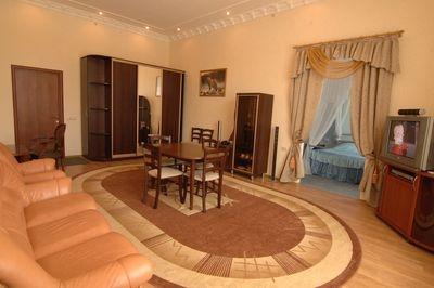 Люкс   www.hotel-laletin.ru