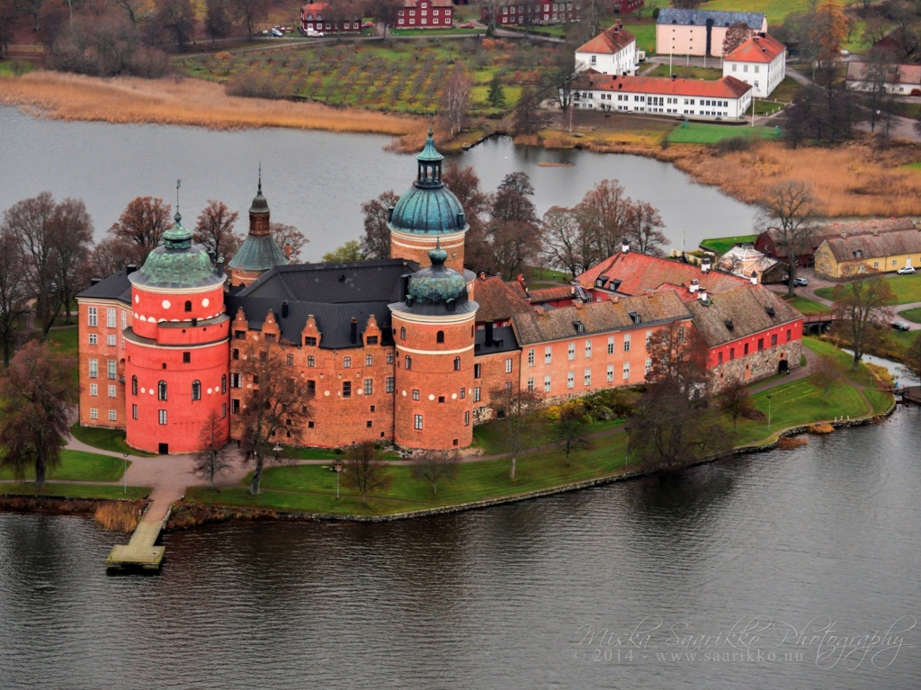 Автор: Miska Saarikko. Фото:  www.flickr.com