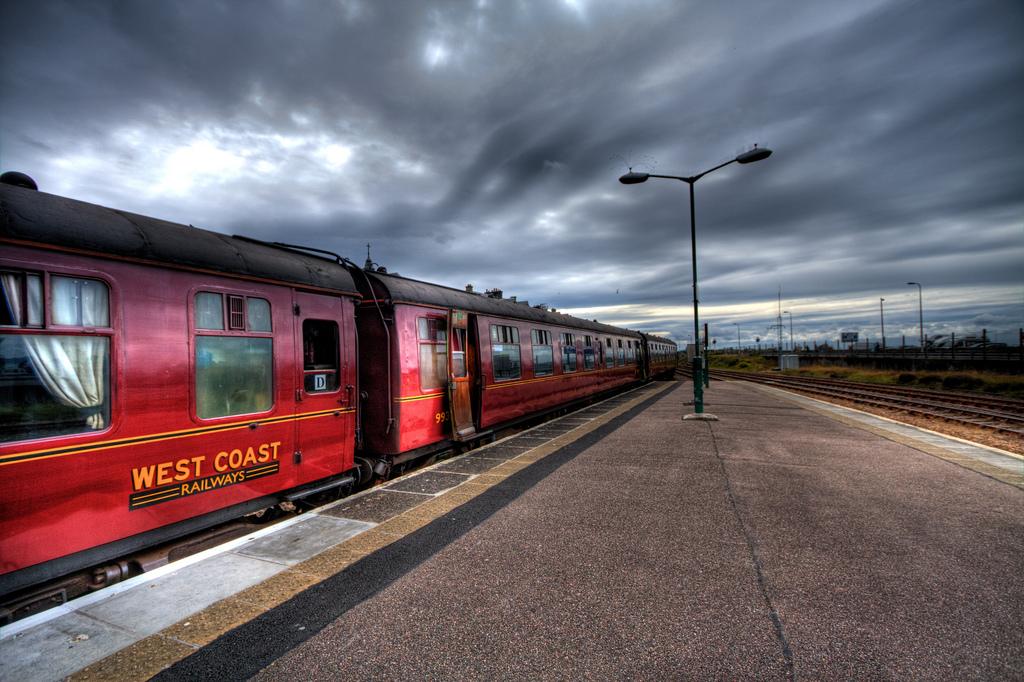 Автор: Andy Smith Фото: www.flickr.com