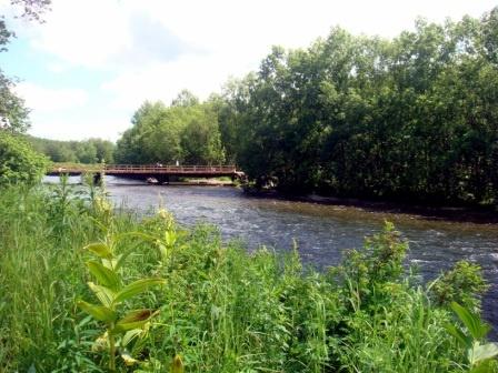 Река Коль   kolriver.ru