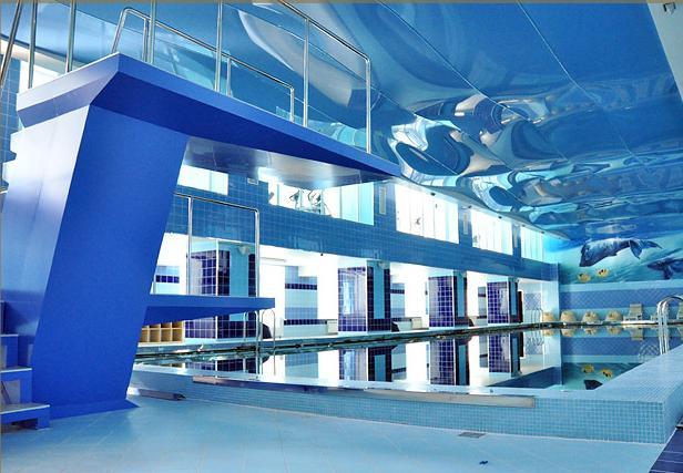 Бассейн. Фото: www.solnechniy.su