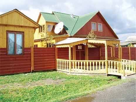 Гостевой дом «Теплый стан» источник www.restcafe.ru
